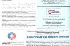Comune Informa prima della pausa 2010