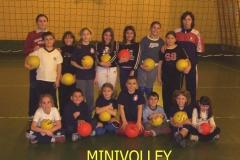 MINIVOLLEY