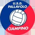 USD Pallavolo Ciampino logo piccolo
