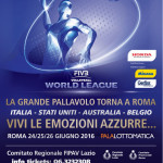 World League 2016 (1)